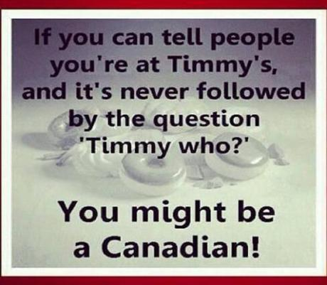 Timmys