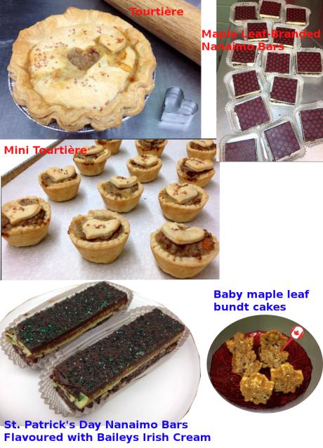 Baked Goods 1
