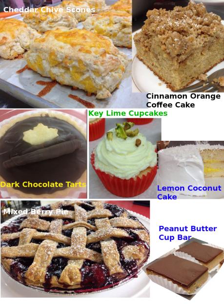 Baked Goods 5