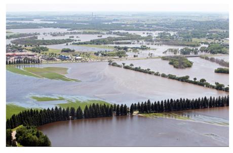 Manitoba Floods 1