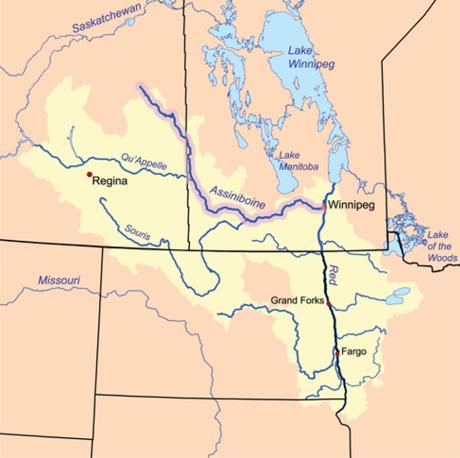 Manitoba Floods 3
