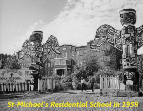 Residential Schools 11