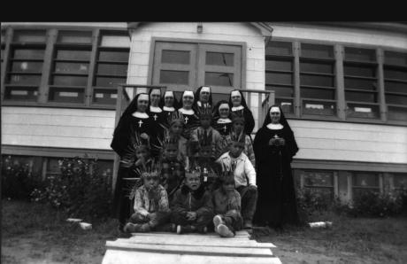 Residential Schools 2