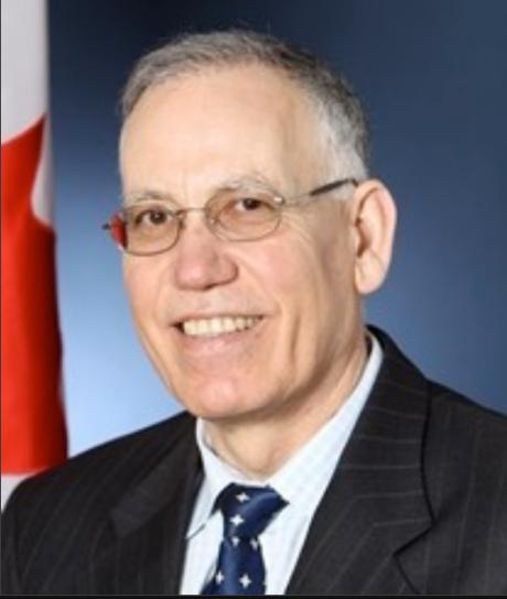 Senator 1