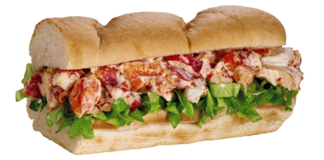 Sub Lobster 1