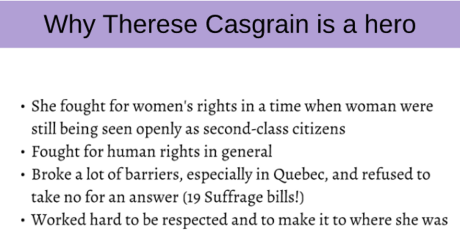 T Casgrain 9
